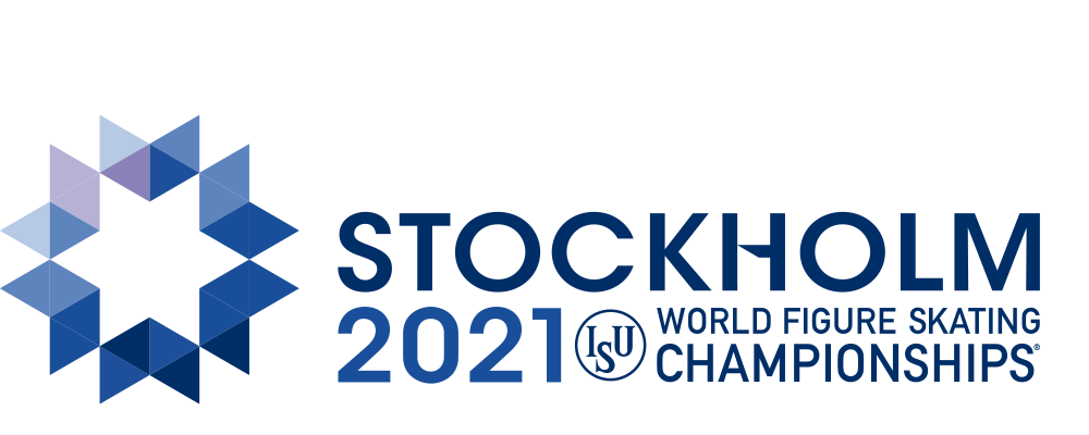 Stockholm 2021, ISU World Figure Skating Championships